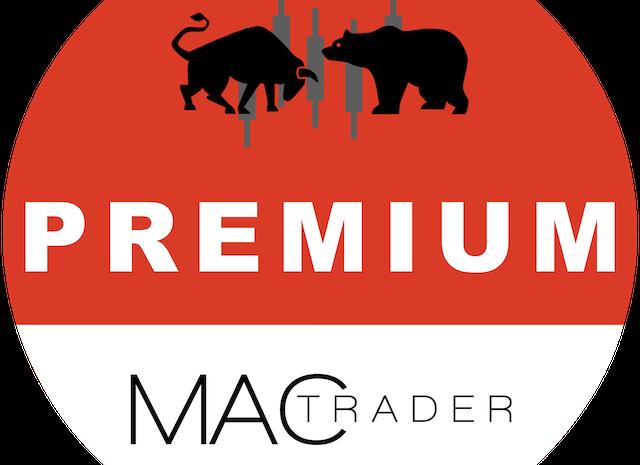 MAC Trader Premium